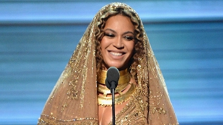 Baixar Beyonce Gives EMOTIONAL & Inspirational Speech After Lemonade Wins At 2017 Grammy Awards