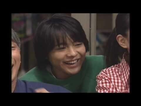 takayuki yamada~an attractive man