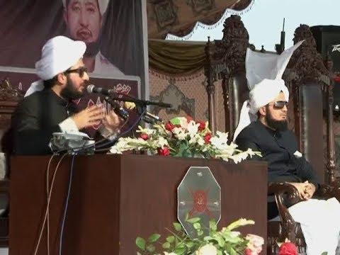 Talbees-e-Shaitan , Gaali Or Naap Tol Main Kami [ By: Sahibzada Sultan Ahmad Ali Sb ]