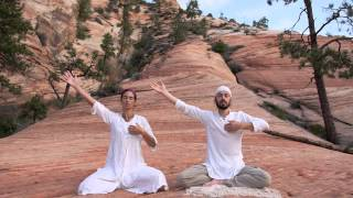 40 Day Global Sadhana:  Heart of Gratitude with Mirabai Ceiba