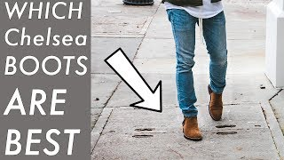 Chelsea Boots Buying Guide (MUST WATCH) | Chelsea Boots Men, Thursday Boots, Common Projects, Oro