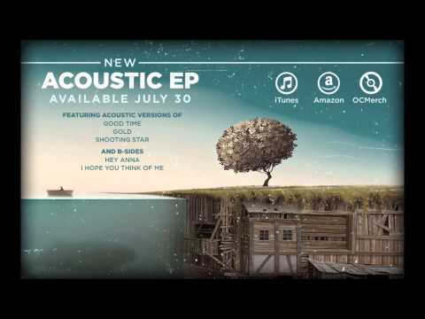 Owl City - Gold (Acoustic) [From The Midsummer Station (Acoustic) - EP]