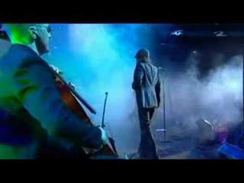 Apocalyptica & HIM & The Rasmus - Bittersweet (Live)