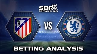 Atletico Madrid vs Chelsea (0-0) 22.04.14 | Champions league Semi-Finals Preview 2014