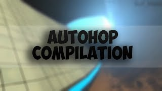 Roblox Surf - Autohop Compilación