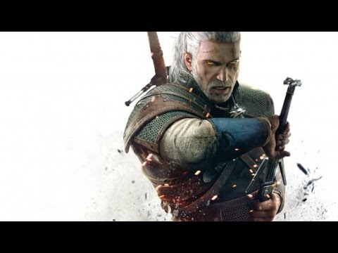 Playing The Witcher 3 Wild Hunt Part 8 (Past Twitch Broadcast)