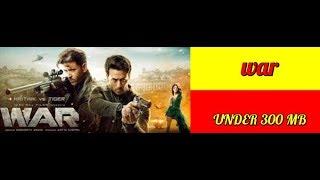 WAR-full HD movie download in 300MB  download link in description  