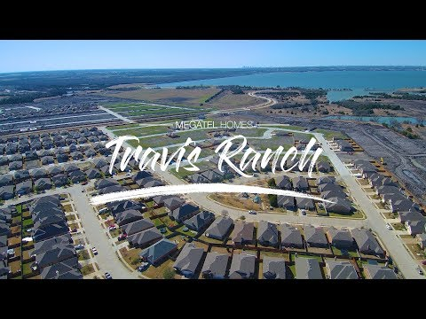Travis Ranch - Forney Texas