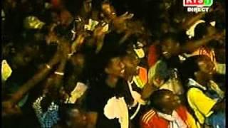DJ Arafat in Senegal