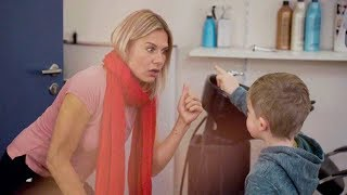 Verklikken de kinderen Staf bij Nathalie Meskens?   Dat Belooft voor Later