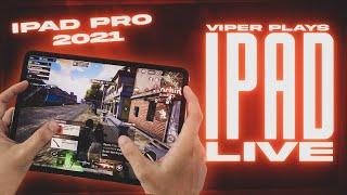 IPAD OR WOT😍 Road To 90k Fam Live w Viper #viperplays#srbviper