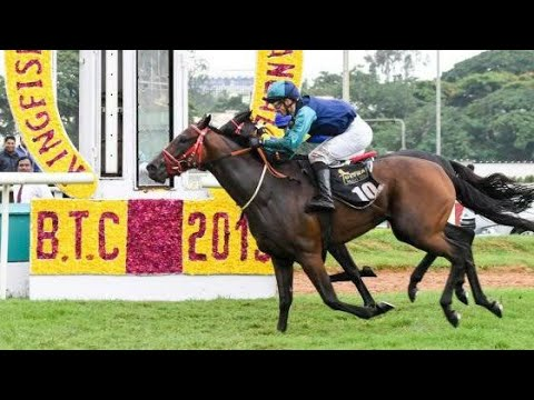 The Kingfisher Ultra Bangalore Derby Day 2019