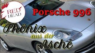 Porsche 911/996 Phönix aus der Asche - Teil 3 | Redhead