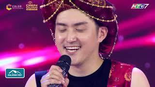 """Hari Won và """"đàn em"""" ngoại quốc làm trò cười khi BẬP BẸ tiếng Việt"""
