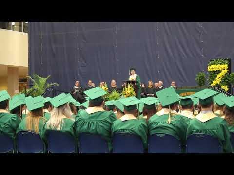 Graduation 2018: Zeeland West High School