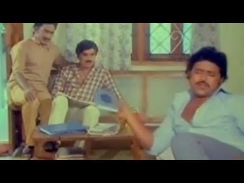 Chain Jaipal - Rajesh, Illavarasu, Koundamani, Radha Ravi - Tamil Movie