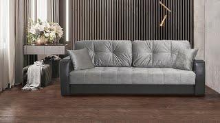 видео Новая акция по химчистке диванов и мягкой мебели