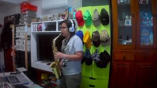 Baixar PERFECT - Ed Sheeran sax cover