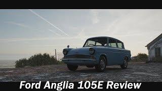 1959 Ford Anglia 105E Review (Forza Horizon 4)