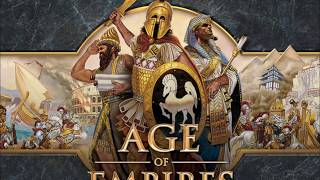 Age of Empires : Definitive Edition Gameplay !