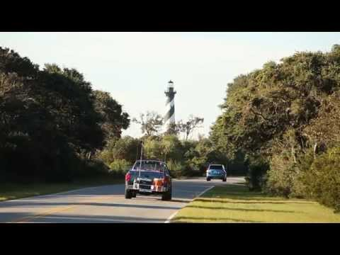 Explore the Cape Hatteras Lighthouse