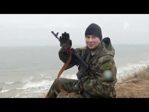 В Москве начался суд над гражданином России Романом Железновым, который воевал в Донбассе