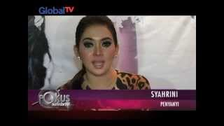 Ramalan Perkawinan Julia Perez Yuni Shara Dewi Perssik By Priyashiva Akasa Di GlobalTV
