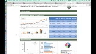 Lucena Webinar: Genetic Algorithm-based Event Discovery