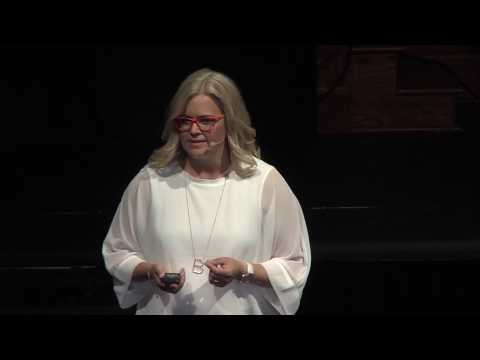 Stop hating your body; start living your life | Taryn Brumfitt | TEDxAdelaide