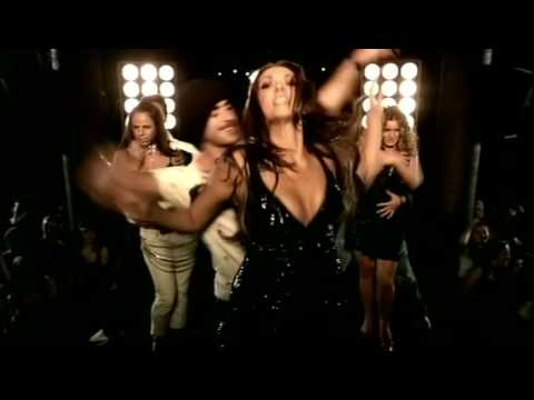 Ricki Lee - Cant Touch It