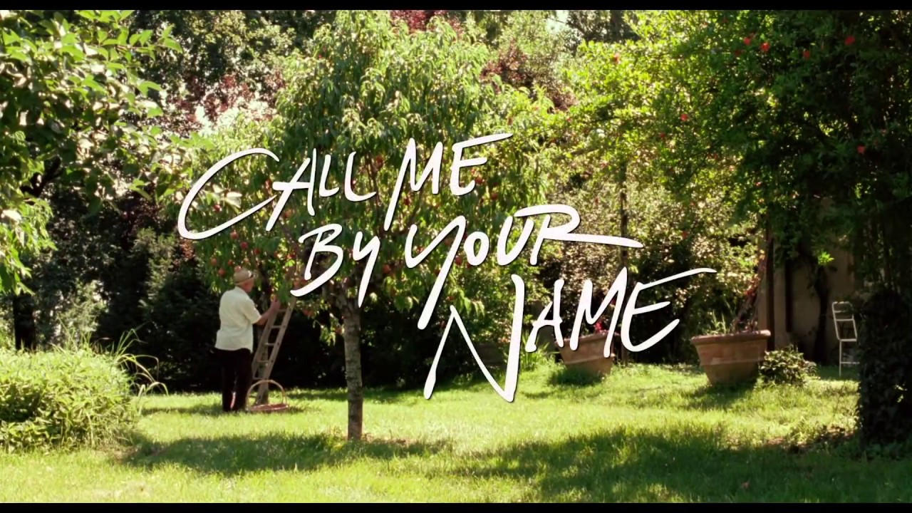 Call Me By Your Name Futile Devices Ghost Spots