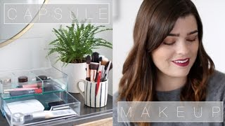 The Capsule Makeup Collection | The Anna Edit