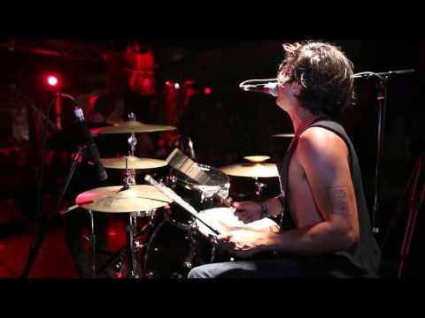 Hail The Sun - Human Target Practice [Donovan Melero] Drum Video Live [HD]