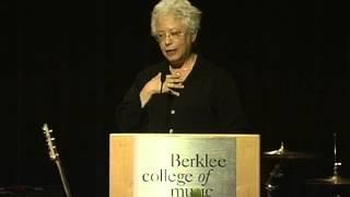 janis ian s speech at berklee college of music