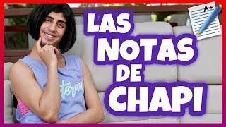 Daniel El Travieso - Las Notas De Chapi.