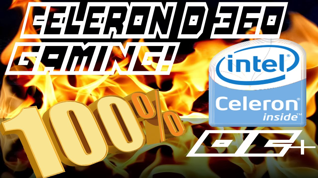 INTEL CELERON D GRAPHICS DRIVER DOWNLOAD
