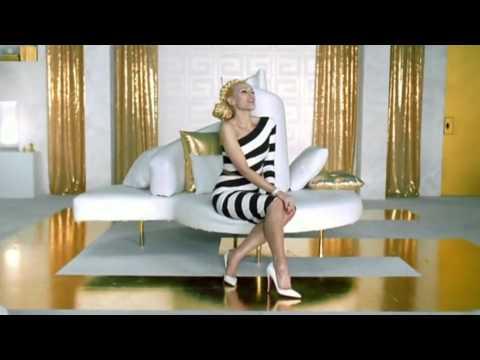 Gwen Stefani in