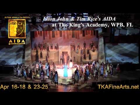 Behind the Scenes: TKA's AIDA