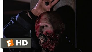 Darkman (10/11) Movie CLIP - Darkman Battles Strack (1990) HD