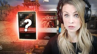 One of Lottie's most viewed videos: FIRST HEROIC WEAPON?!! | Opening 25 Supply Drops in COD WWII