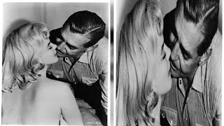 Marilyn Monroe Nude Scene – Lengthy Believed Misplaced – Is Discovered