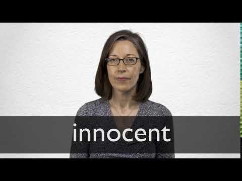 "Hindi Translation of ""innocent"" | Collins English-Hindi Dictionary"