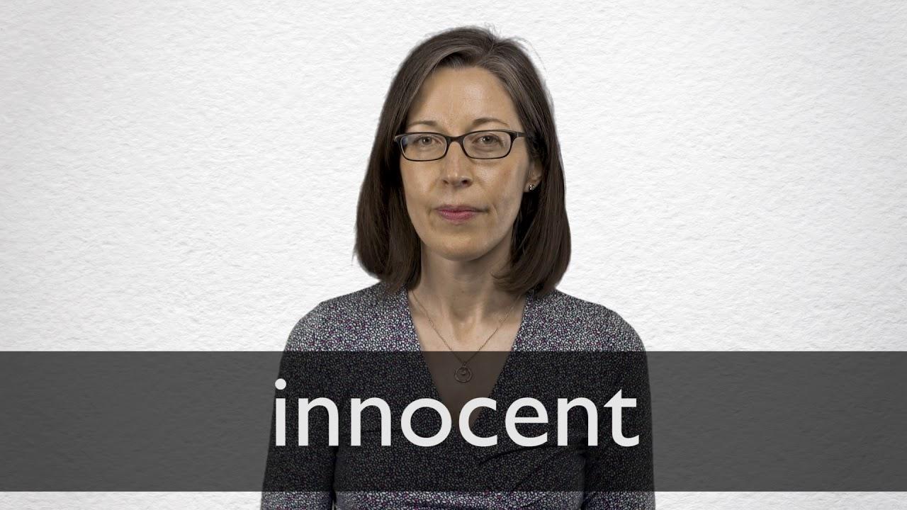 "Hindi Translation of ""innocent"" | Collins English-Hindi"