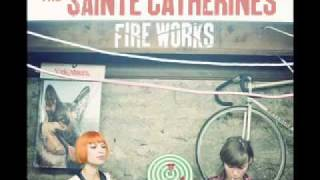 The Sainte Catherines - Reinventing Ron Hextall (I Don