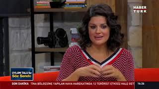 Söz Sende - 17 Ekim 2018 - (Tv. yapımcısı Selin Özdemir)