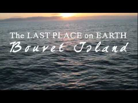 BOUVETØYA - The Last Place on Earth - Trailer