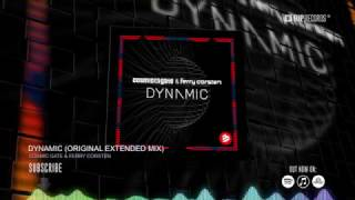 Cosmic Gate & Ferry Corsten - Dynamic (Official Music Video Teaser) (HD) (HQ)