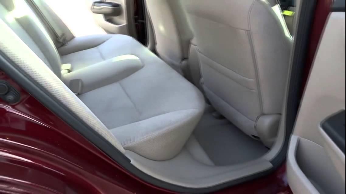 2012 Honda Civic used, Los Angeles, Woodland Hills, West Hills, Sherman Oaks, Van Nuys, CA - YouTube
