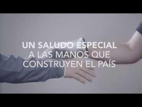 Saludo Día del Trabajador de la Construcción. (L) - YouTube