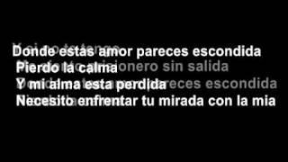 El Original-Mi Vida Sin Ti (With  Lyrics in spanish [on screen] and english [in description box])